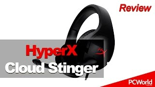 HyperX Cloud Stinger | review en español