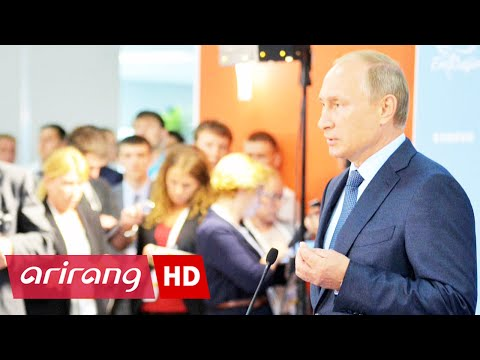 Upfront(Ep.126) Outlook for Korea-Russia Economic Cooperation _ Full Episode