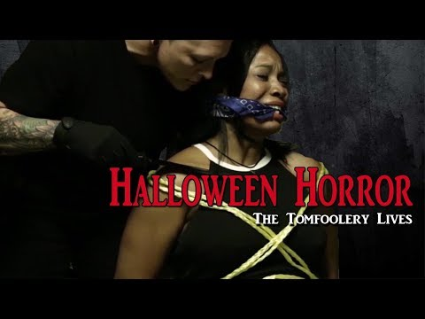 """Micheal Myers Halloween Movie"" StudvilleTV's Halloween Horror"