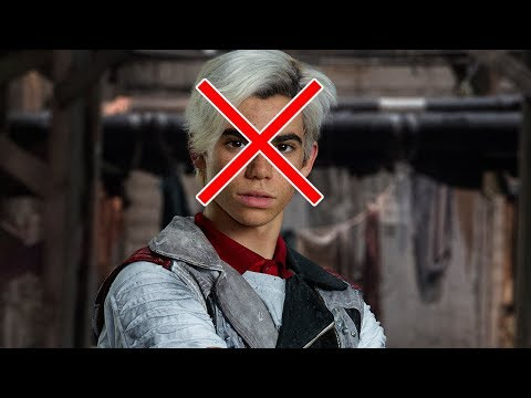 This Is What Happens To Carlos After Descendants 3