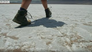 Why Is Salt White? | Earth Lab