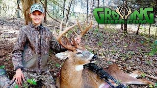 hunting-pinch-points-during-the-pre-rut-tagging-a-buck-in-northern-missouri