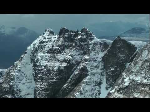 An Teallach - Scotland's best mountain