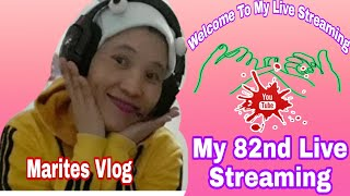 Download My 82nd Live Streaming