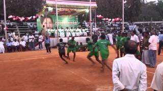 tamilnadu setc kabaddi tournament 2013 -2