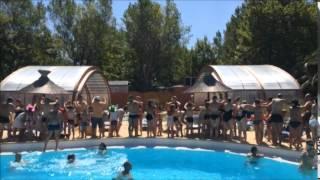 piscine 23 juillet