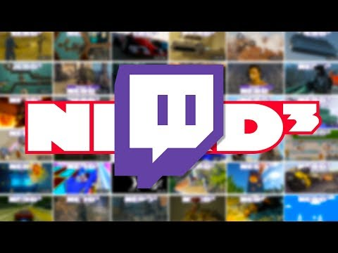Some Nerd³ Twitch Highlights