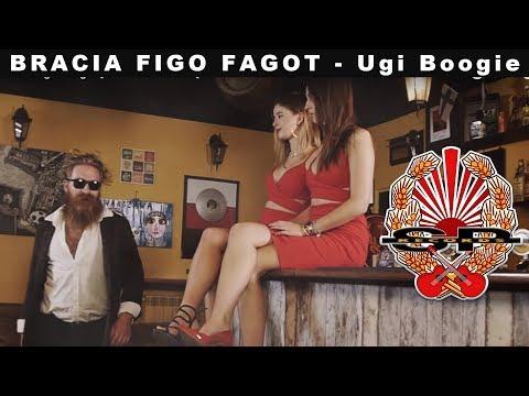 Bracia Figo Fagot - Ugi Boogie