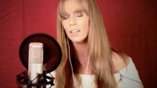 Oh Holy Night - Celine Dion (Lisa Lavie)