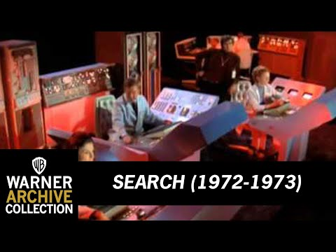 Search: The Complete Series P