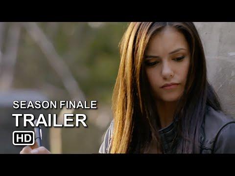 Download The Vampire Diaries 6x22 Trailer - Goodbye Elena - Season Finale [HD]