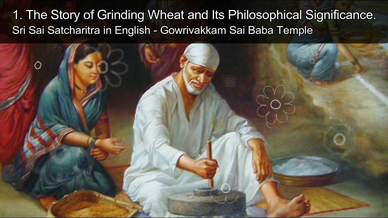 Sai Baba Jeevitha Satcharitra Book In Telugu