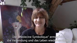 A quoi sert la Médecine Symbolique ? Traduction Allemand - Rose Gandy