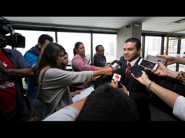 Ministro Marcos Pereira lançam B+P no Pará