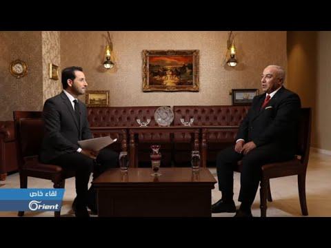 فتحي ناطور – سفير المفوضية الدولية لحقوق الإنسان – لقاء خاص  - 09:53-2019 / 4 / 15
