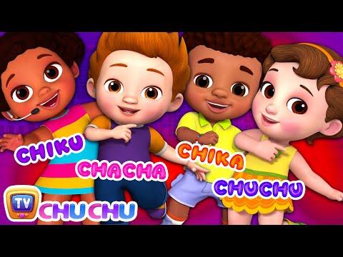 ChuChu and Friends Bingo Names Song - 3D Nursery Rhymes & Songs for Babies | ChuChu TV For Kids - วันที่ 05 Dec 2018