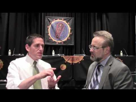 Centers for Disease Control and Prevention (CDC) at CROI 2012 - Conversations with AIDS.gov
