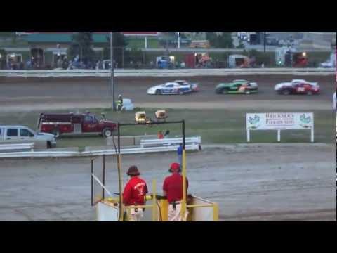 EWSC Racing Grand National Feature 6/15/2012