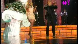 "Al Bano - ""Sempre,Sempre"" , ""Korolyeva Krasoty"" feat Julia Nachalova (HQ) stereo"