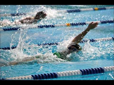 University School 2009 Varsity Swimming & Diving