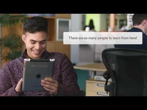 Culture Amp - The Employee Feedback Platform (30s)