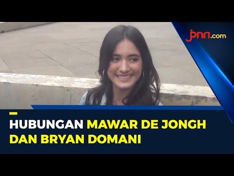 Klarifikasi Hubungan Mawar De Jongh Dengan Bryan Domani, Ternyata...