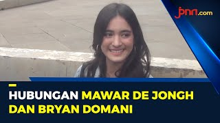 Klarifikasi Hubungan Mawar De Jongh Dengan Bryan Domani, Ternyata... - JPNN.com