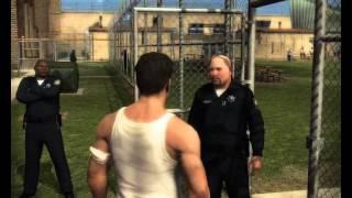 Prison Break - The Conspiracy | Part 1| Cz