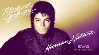 Human Nature Swg Extended Mix MICHAEL JACKSON Thriller.mp3