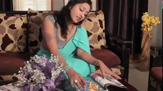 HOT YOUNG MALLU AUNTY ROMANCE WITH NEW SALES MAN    Indian New Short Film   2016