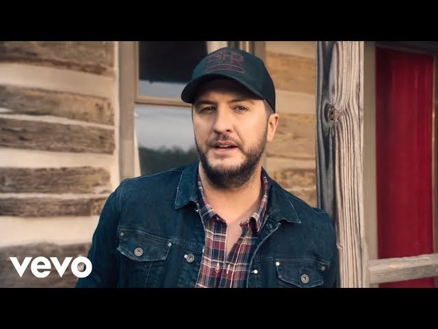 Luke Bryan - What Makes You Country (Official Music Video)