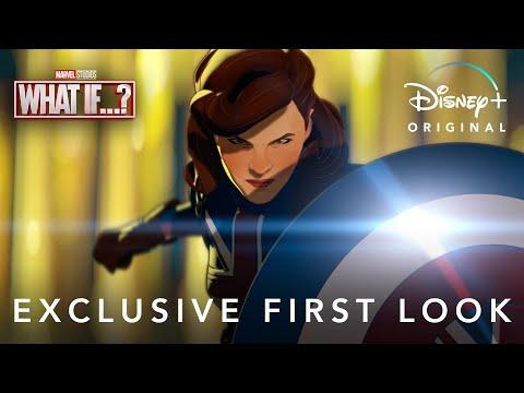 Así es What If…?, la serie que cambia todo el universo de Marvel