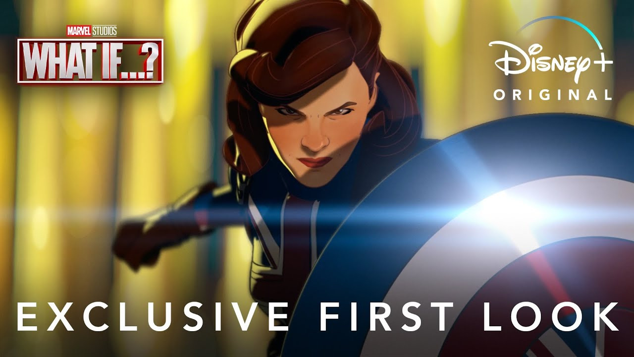Download Exclusive First Look | What If…? | Disney+