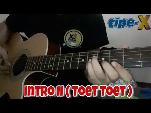 INTRO Tipe X _ ( Cover )
