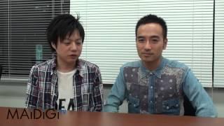 「キングオブコント2013」6代目キングのお笑いコンビ「かもめんたる」が...