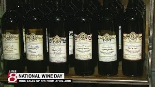 National Wine Day: What you need to know