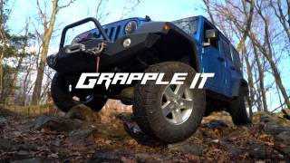 Nitto Tire Grappler Light Truck Tires - Never Compromise