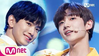 Video [HyeongseopXEuiwoong - Love Tint] Debut Stage | M COUNTDOWN 180412 EP.566 download MP3, 3GP, MP4, WEBM, AVI, FLV Agustus 2018