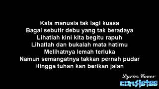 Erry Band   Mata hati Lyrics