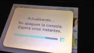 A comprar Smash Bros 3DS