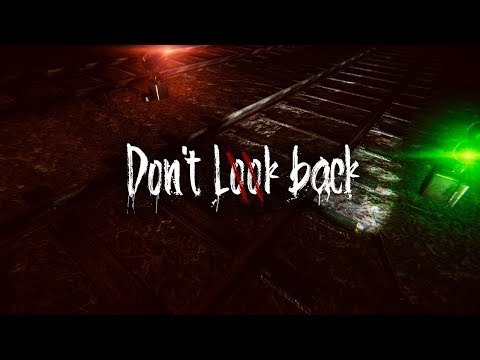 Don't look back - Horror Scary game