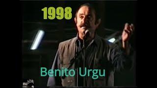 """""""Benito Urgu"""" Barzellette2-1998"""