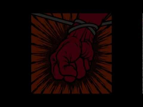 Metallica - Frantic Lyrics (HD)