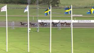 Vidéo de la course PMU PRIX BOKA TANDEMKORNING PA AXEVALLA