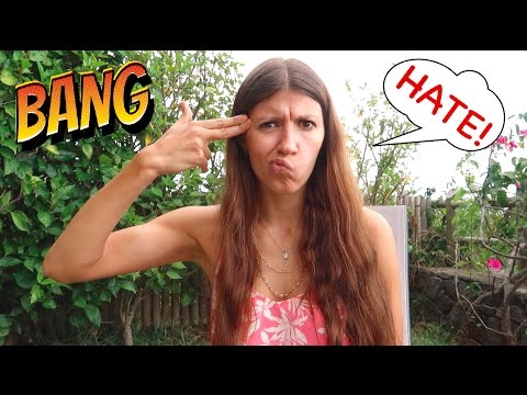 THINGS I HATE | Didn't expect | Living in MAURITIUS | AlekSandra