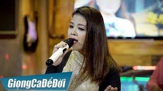 Hương Tình Cũ - Ngọc Hương | GIỌNG CA ĐỂ ĐỜI