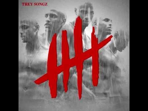 Trey Songz - Chapter V - Heart Attack