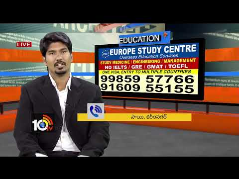 Study Medicine and Engineering in Europe   Europe Study Centre hyderabad