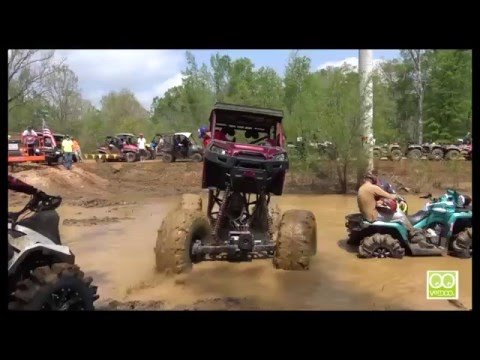 Maxi Event Quad-Side by Side USA  Vendoo.it