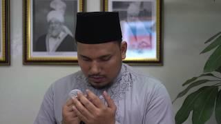 Indonesian students visit Ahmadiyya Mosque